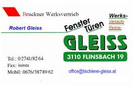 Robert Gleiss